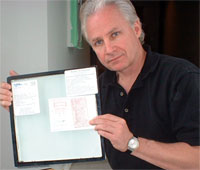Mark Meshulam. </br>The Chicago Window Expert