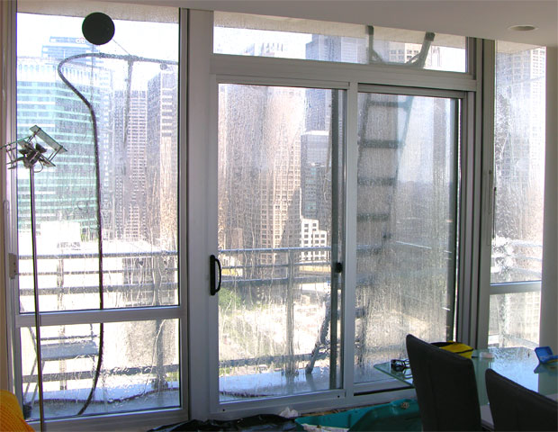 My Windows Leak Chicago Window Expert