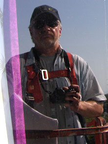Mark Meshulam, Chicago Window Expert provides documentary photographs
