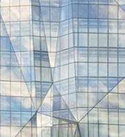 The Spertus Museum in Chicago utilizes Viracon glass. Congrats to Arcadia Products for an amazing job of engineering!