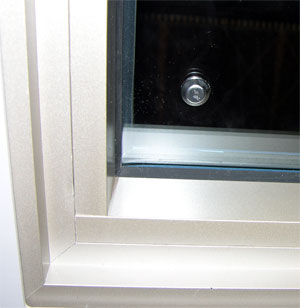 Vacuum glass can achieve R10, over three times better than typical insulating glass.