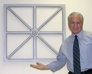 Mark Meshulam wants to work with you on your next window replacement project