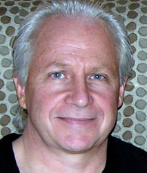 Mark Meshulam, Chicago Window Expert enjoying the Wynn Hotel experience
