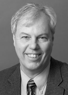 Randy Chapple, Goettsch Partners