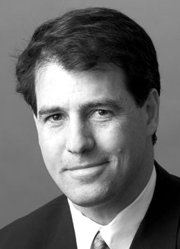 Patrick Loughran, Goettsch Partners