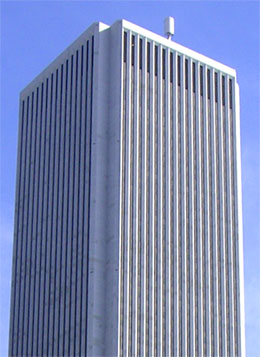 Aon Center, Formerly Amoco Building