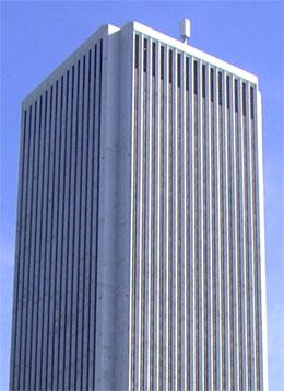 Aon Center, Formerly Amoco Building
