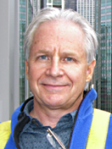 Mark Meshulam, Chicago Window Expert, consults on windows and building exteriors, but only if you call