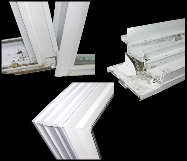 Window mullion mullion for curtain wall and window buy for Who makes the best vinyl windows