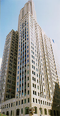 LaSalle Wacker Building