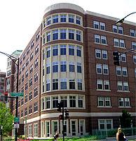 Loyola University Dormitory