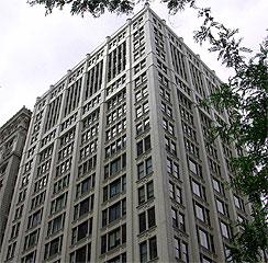 Metropolis Condominiums