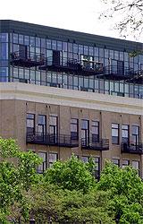 Paramount Lofts