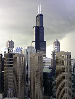 Chicago Window Expert is headquartered in Chicago, we work across the United States and Canada.