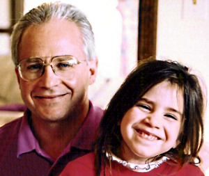Mark Meshulam and daughter Yael remind you to protect our precious children from the danger of window falls