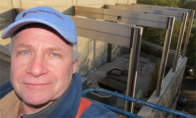 Mark Meshulam is a consultant striving to end bad window replacement