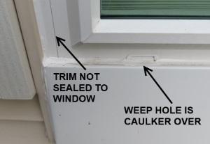 Bad Window Replacement Top 10 Installer Screw Ups Part 2
