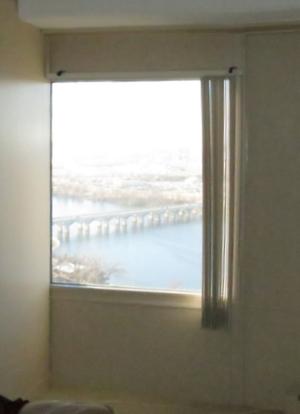 Josh Hilberling window