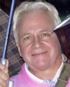 Mark Meshulam, Chicago Window Expert will brave the rain to help you with hurricane windows